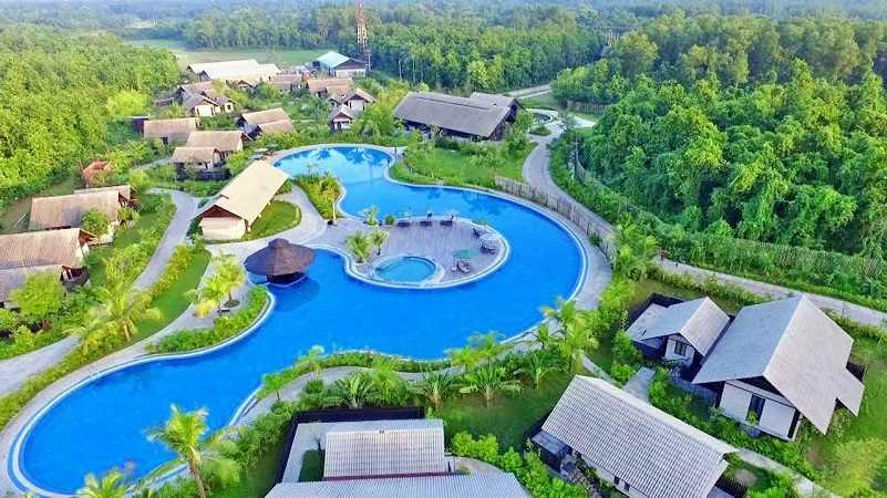 Bhawal Resort