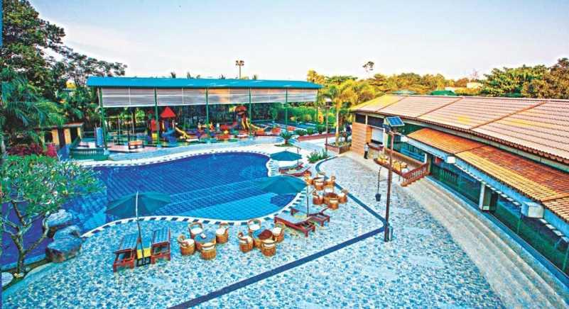Greenview golf Resort