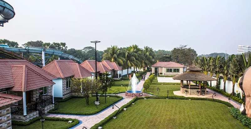 Nandan Village