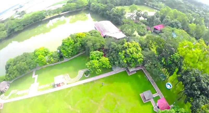 Pubail Socio-Cultural Centre Resort
