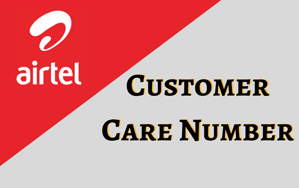 Airtel Customer Care Number BD