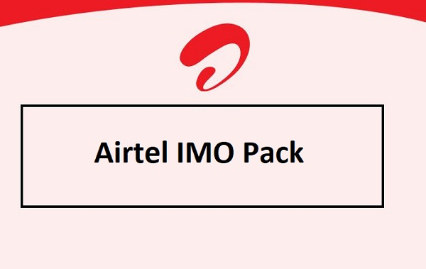 Airtel IMO Pack