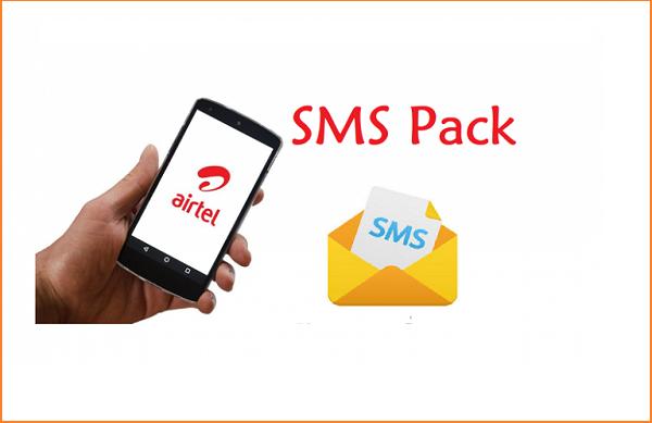 Airtel SMS Pack BD