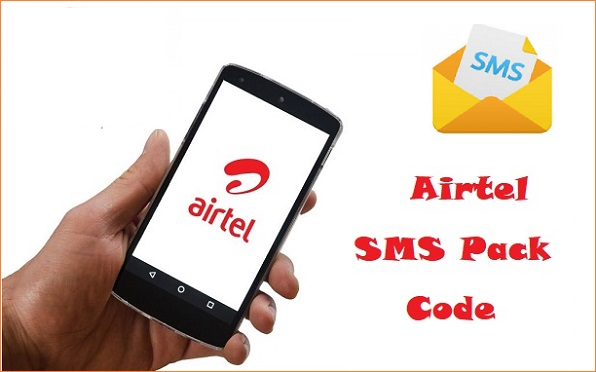 Airtel SMS Pack Code