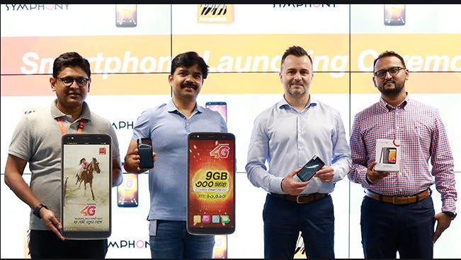 Banglalink Mobile Handset Offer