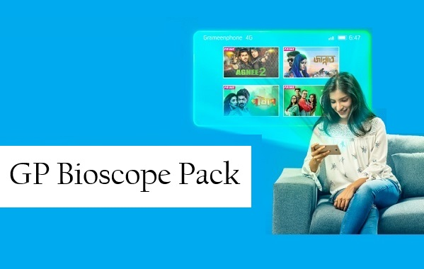 GP Bioscope Pack