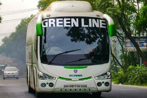 Green Line Paribahan 3