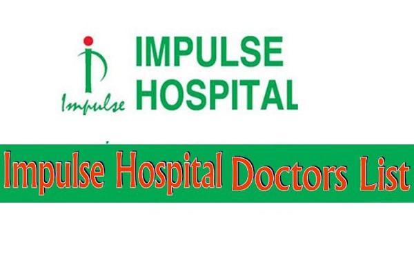 Impulse Hospital Doctor List