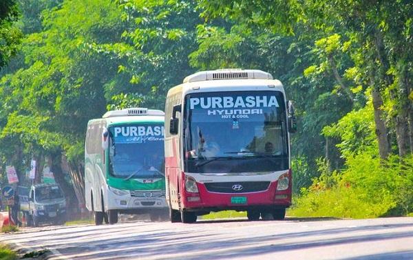 Purbasha Paribahan 3
