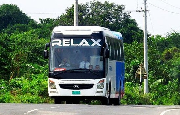 Relax Transport 2021