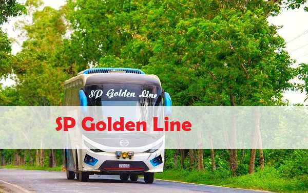 SP Golden Line