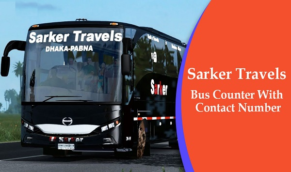 Sarker Travels