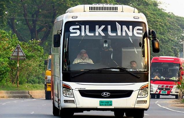 Silkline Paribahan