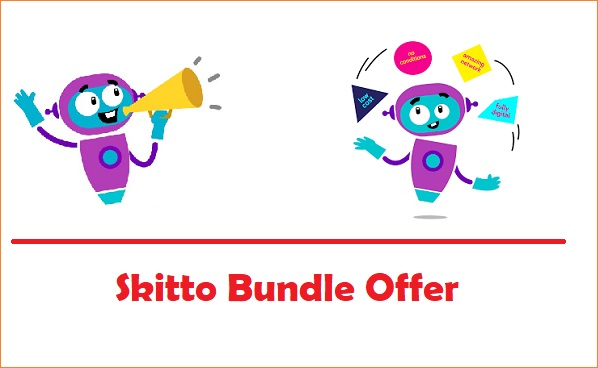 Skitto Bundle Offer