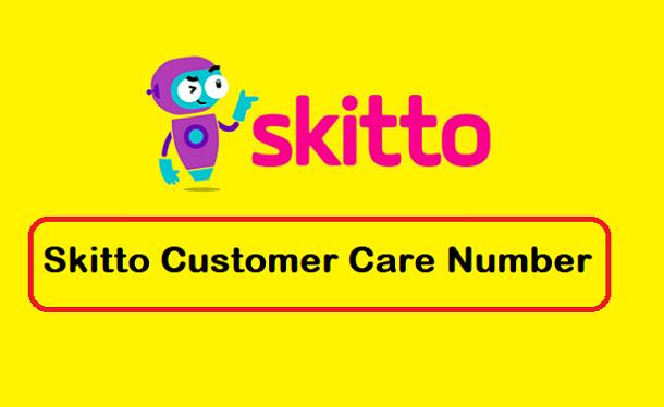 Skitto Customer Care Number