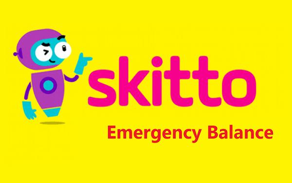 Skitto Emergency Balance