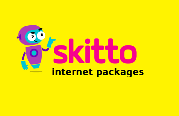 Skitto Internet Package