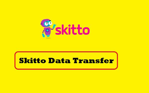Skitto SIM Data Transfer