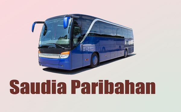 Soudia Bus Paribahan