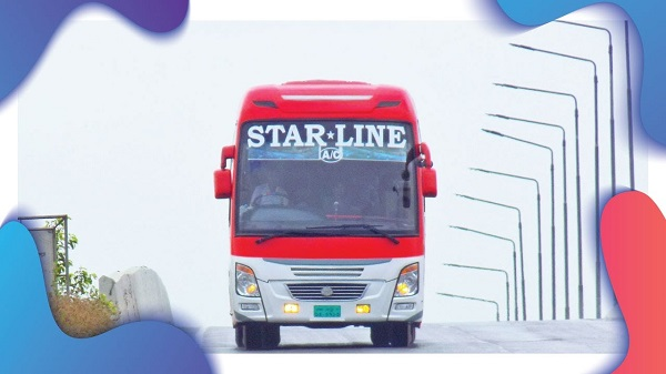 Star Line Bus Schedule Dhaka To Feni 2021