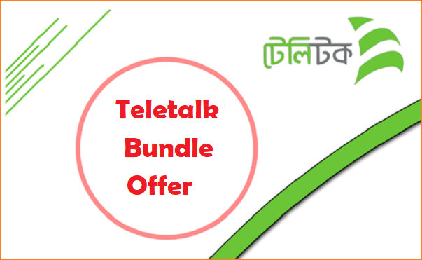 Teletalk Bundle Offer